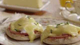 How To Make Eggs Benedict - Eggs Benedict Recipe