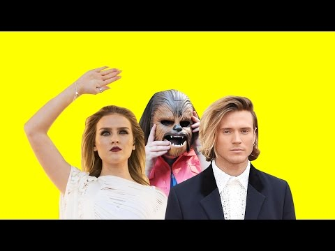 Perrie Edwards & Dougie Poynter Shipping, Chewbacca Lady Scandal | MTV News
