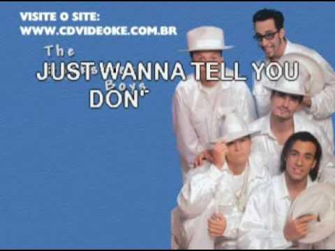 Backstreet Boys, The   The Call