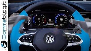 2020 Volkswagen Passat - TECH FEATURES