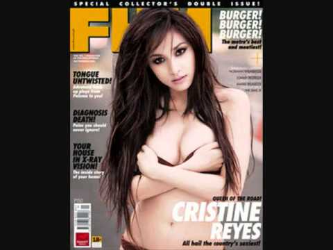 Cristine Reyes Scandal Song (acoustic)