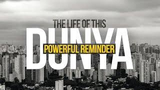 Your Purpose of Life In This World | POWERFUL REMINDER