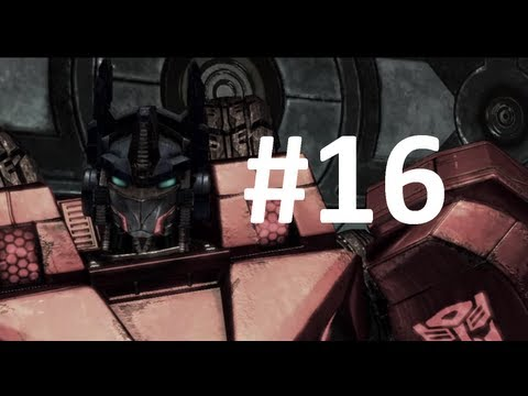Transformers War for Cybertron: Co-op w/GamerGypps Ep 16 - Iacon Speedsters!