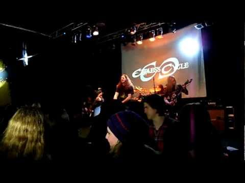 Endless Cycle - Failure (De Pit, Terneuzen)