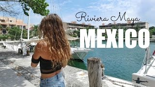 download lagu Travel Vlog  Riviera Maya, Mexico gratis