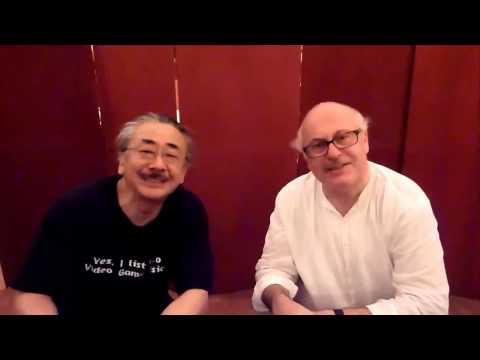 From Nobuo Uematsu And Arnie Roth video