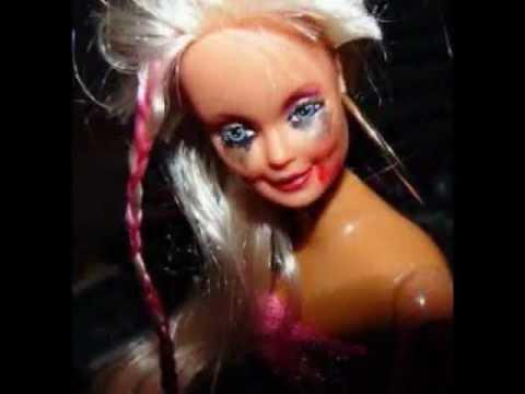leyeda urbana: la verdadera historia de Barbie y ken