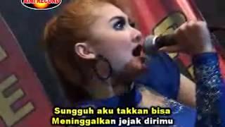 Nella Kharisma - Jejakmu (Official Music Video) - The Rosta - Aini Record