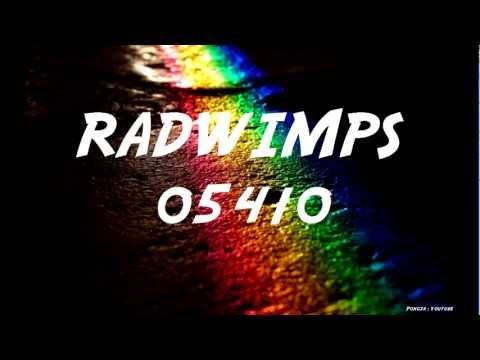 Radwimps - 10-(n)