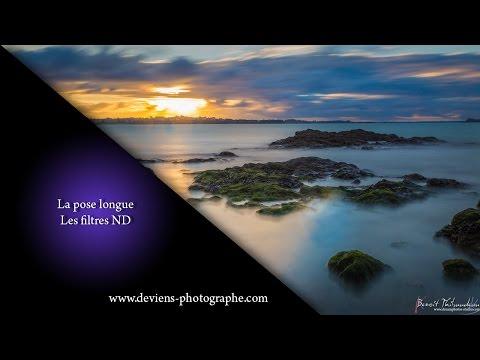 Apprendre la photo - Les longues poses / expositions
