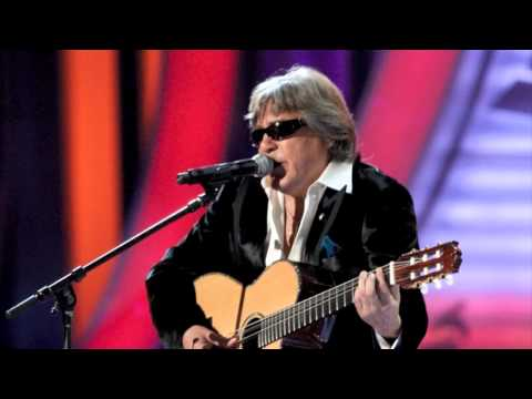 José Feliciano - Che sarà - (with Italian and English lyrics)