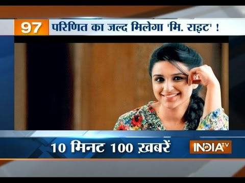 India TV News: News 100 | October 24, 2014 | 6:30 AM