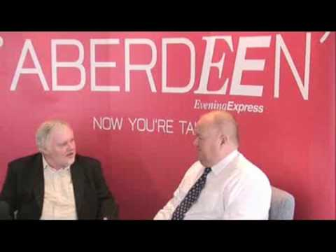 www.eveningexpress.co.uk Part Two. WITH the new season looming large, Aberdeen FC legend Joe Harper and Evening Express sports editor Charlie Allan got together to discuss Aberdeen FC in...