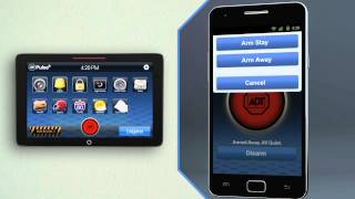 How-to Remote Arm and Disarm Your Security System - ADT Pulse®