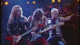 Judas Priest - Live in Dortmund 1983/12/18 [Rock Pop Festival