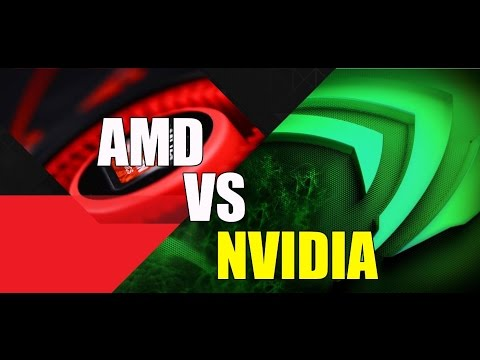 AMD Polaris VS GTX 1080 STOP FIGHTING!!!