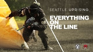 "Seattle Uprising Paintball Documentary - ""Everything on the Line"" (Warning: Explicit Language)"