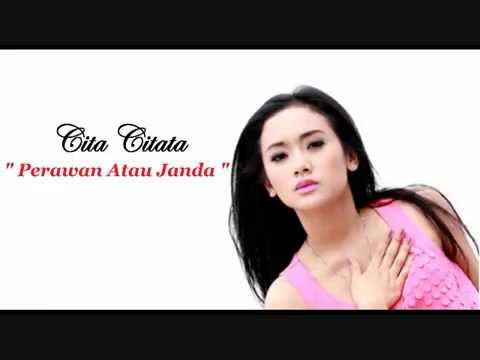 Download Lagu Cita Citata - Perawan Atau Janda | Video Lyric HD MP3 Free