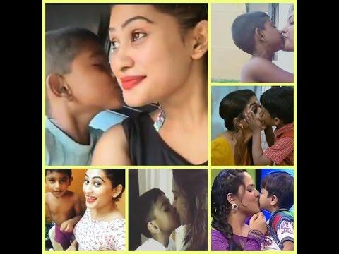 Piumi Hansamali Hot Kisses of SriLankan Actress + Telugu Anchor Anasuya + Nayantara All Child Kisses thumbnail