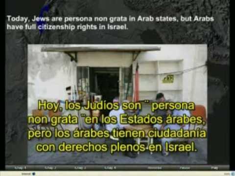 Musulmanes contra Judios / la verdadera historia no se puede ocultar por mas que intenten engañar