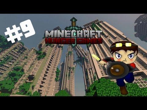 Minecraft: Hunger Games #9 - Они в тиме!
