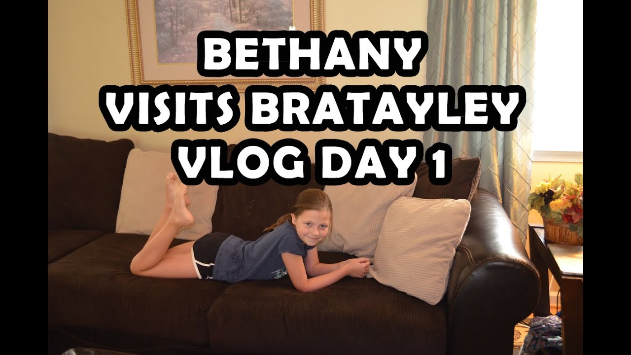 bethanys vlogs Bethenny frankel recently revealed that she got in touch with her mother after 12 years of estrangement, at the request of her six-year-old daughter bryn but it.
