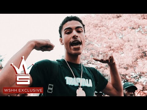 "Jay Critch ""Same Team"" (WSHH Exclusive - Official Music Video)"