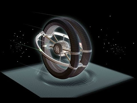 NASA Warp Drive Project -