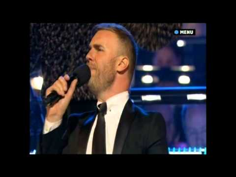 Gary Barlow Radio 2 Music Night Concert Part 2 2013