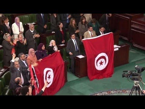 Tunisie: nouveau gouvernement et nouvelle Constitution