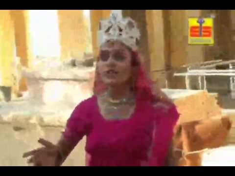 Shankar Parvati Vivah Katha Part 1  Hit Rajasthani Video By...