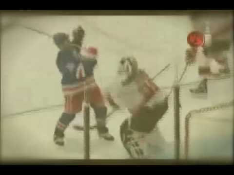 History Will Be Made Parody- Martin Brodeur and Sean Avery Video