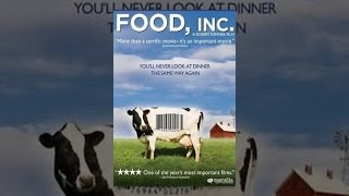 The Cold Light of Day - Food, Inc.