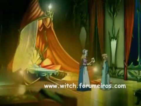 witch 1 cap 18 os mogriffs parte 02