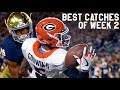Download Best Catches of Week 2 | College Football Highlights 2017 in Mp3, Mp4 and 3GP