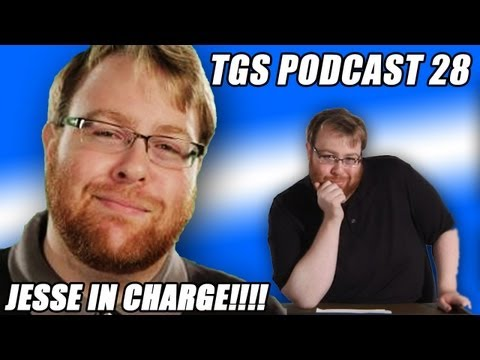 TGS PODCAST #28, Hosted by Jesse Cox ft. Myndflame, WoWCrendor, & MunchingOrange