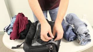 How Andy beats Allegiant Air's baggage fees