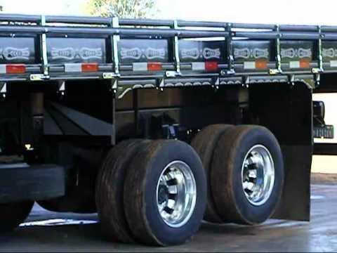 8-150 bitruque um caminhão improvavel