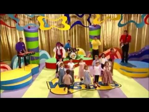 The Wiggles - The Monkey Dance (2002) video