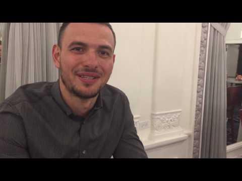 Когда я узнал об обмене Панарина, то был слегка в шоке (интервью Анисимова)