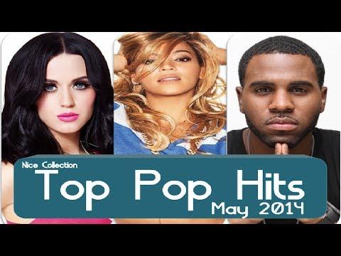 Top Pop Hits May 2014 - 1h NONSTOP