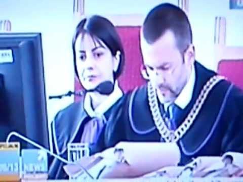 Ogłoszenie Wyroku Ws Zabójstwa Madzi Waśniewskiej.