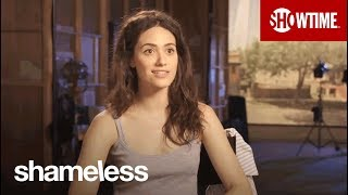 Shameless | William H. Macy, Emmy Rossum & Cast on Season 8 | SHOWTIME