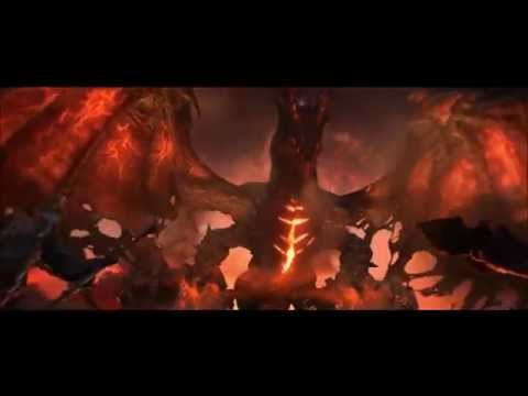 Titans of wow Servidor Cataclysm BR 4 3 4