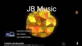 Alan walker - Fade [JB Release]