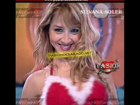 SILVANA SOLER MIX DE COVERS 2009 BAILARINA/ACTRIZ/CANTANTE