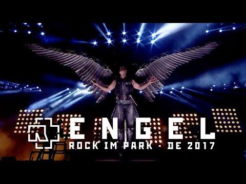 Rammstein - Engel Live at Rock im Park 2017