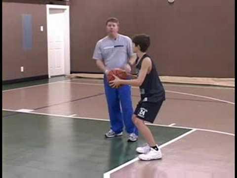 ray allen shooting basketball. Basketball Jump Shot amp; Layup