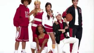 Watch High School Musical All Or Nothing video