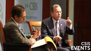 Twenty-First Century Partnerships: Keynote